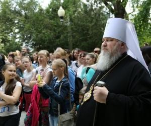 Праздник духовной музыки, посвященный Дню славянской письменности и культуры